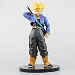Dragon Ball Anime Action Figure 24CM Model Toy Doll Toy