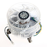 CPU Cooling Fan Universal Hyeonpung 775 Intel Desktop PC CPU Processor ultra-quiet Fan