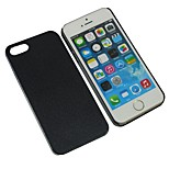 Solid color Stylish PC Protection Hard Back Cover Case for iPhone 5/5S (Assorted Colors)