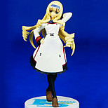 Infinite Stratos Anime Action Figure 17CM Model Toy Doll Toy