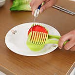 Orange Lemon Pastry Cutter Clip