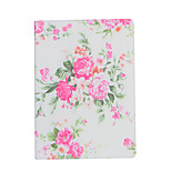 Roses Around The Holster for ipad air3/  ipad 7