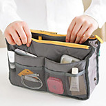 Fashion Portable Fabric Packing Organizer/Travel Storage for Travel 29*18*9cm