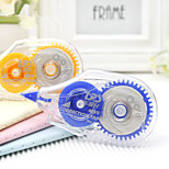 2PCS 20M Correction Tape Office Stationery Correction Tape(Style random)
