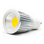 HRY® 7W GU10/GU5.3/E27 550LM Warm/Cool White Light LED COB Spot Lights(85-265V)