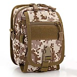Military Style Outdoor Sports Bag-Shoulder Bag-Waist Bag