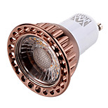 1 pcs YWXLIGHT GU10 9W 1 COB 850 lm Warm White / Cool White MR16 Decorative LED Spotlight AC 85-265 V