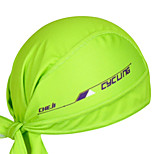 Cheji Skull Cycling Cap Adjustable Scarf Fits Under Helmets Perfect for Running/Motorcycling Biking/Football