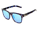 Unisex's Fashion 100% UV400 Browline Sunglasses