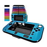 Sacs, étuis et coques-Nintendo Wii U-Nouveauté-Audio et vidéo- enAluminium-WII U-#
