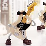 Originality For Elise Music Box Plastic Black / Yellow / Beige
