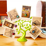 Creative Beetles Fridge Magnet Lucky Tree Message Board Memo Clip Decoration