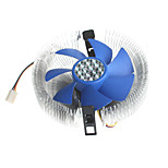FY-02B925 CPU Fan Heatsink Intel LGA775 Celeron D Processor General-Purpose Desktop CPU Fan