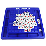 Sudoku Number Blocks Puzzle Game Toy
