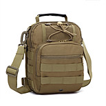 Tactical Camping Outdoor Sport Nylon Wading Chest Pack body Sling Single Shoulder Bag, Men Unisex