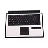 WS-328 Bluetooth 3.0 Keyboard With Touchpad For Microsoft surface 3 10.8