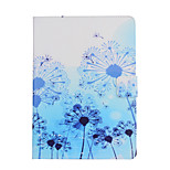 Colorful Dandelion Around The Holster for ipad air3/  ipad 7