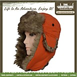 Camping Hiking Use Lei Feng Cap Thicker Ski Hat Assorted Colors