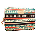 New Bohemian style Laptop Cover Sleeves Shakeproof Case for MacBook Pro 15.4