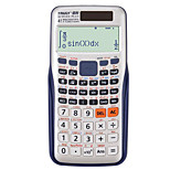Solar Power and Multifunction Calculator for Office 16.5*8.4cm