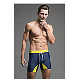 The New Men's Swimming Trunks Beach Pants Shorts