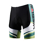PALADINSPORT New Men's Cycling Shorts Bike TROUSERS with 3D Pad Lycra DK612