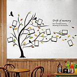 Creative Photo Frame Wall Stickers