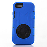 Specially Designed Back Cover for iPhone 5/5s (Assorted Color)