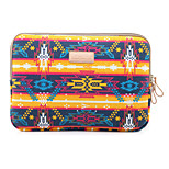 Indian style Canvas Laptop Case Pouch Cover Notebook Bag Sleeve for Macbook Air 11.6/13.3 Macbook 12 Macbook Pro/13.3