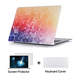 3 in 1 Full Body Hard  Case +Screen Protector+TPU Keyboard Cover for Macbook Air 11