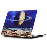 farbige Zeichnung ~ 40 Stil flache Schale für MacBook Air 11 '' / 13 ''