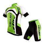Ensemble de Vêtements/Tenus(Others) deCyclisme/Vélo-Etanche / Respirable / Isolé / Séchage rapide / Résistant à la poussière / Pare-vent