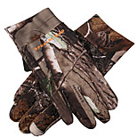 Wearable Cotton Gloves for Fishing/Hunting Random Colors