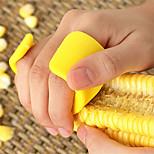 Corn Grain Separator Round Corn Planing Random Color