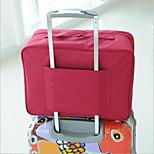 Packing Organizer For Travel Storage Fabric(22cm*25cm*3cm)