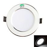 Zweihnder W350 Wiring 3W  280LM 5500-6000K 6x5730 SMD LEDs White Light Ceiling Light (AC 100-265V)