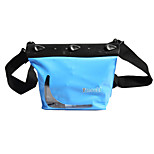 PVC Material Waterproof Bags for Cameras for Cellphone/Camera in Swimming and Other Water Sports(Random Colors)