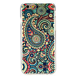 Mysterious Color IMD Printed TPU Soft Back Cover for iPhone 6/6S(Assorted Colors)