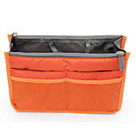 Fashion Portable Fabric Packing Organizer/Travel Storage for Travel 28*19*9cm