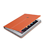 Top Quality Business Style PU Leather with Stand Smart Case for iPad 2/3/4(Assorted Corlors)