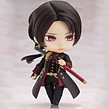 Sword Flurry Anime Action Figure 10CM Model Toy Doll Toy