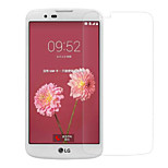 Nillkin H Explosion-proof Glass Film Set For LG K10 Mobile Phone