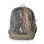 Camouflage Waterproof Nylon Backpack for Hunting/Fishing/Camping Hiking