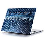 Mode Stierpuncher Design Ganzkörper-Kastenabdeckung für MacBook Air 11
