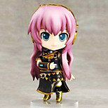 Others Megurine Luka 10CM Anime Action Figures Model Toys Doll Toy