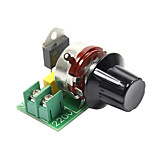 3000W High Power Imported SCR Voltage Regulator for Arduino