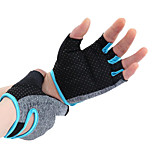 Nylon Semi Finger Gloves for Body building