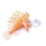 Fake Lionfish Ornament for Aquarium