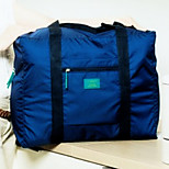 Portable Fabric Travel Storage/Packing Organizer for Clothing 40*25*15cm