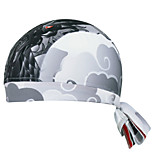 Cheji Drogen Bike Team Cycling Headband Skull Cap Scarf Bandana Pirate Hat Cycling Bandanas Scraf